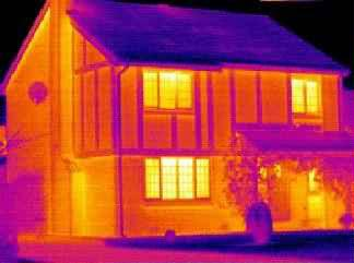 Nj Ny Infrared Thermal Imaging Home Inspection Audit Heat